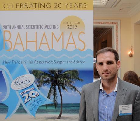 Curso en Bahamas